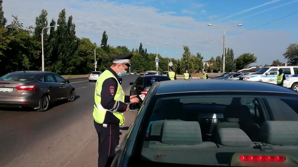 В Каменске-Уральском за пять дней сотрудники ГИБДД задержали 22 нетрезвых водителя