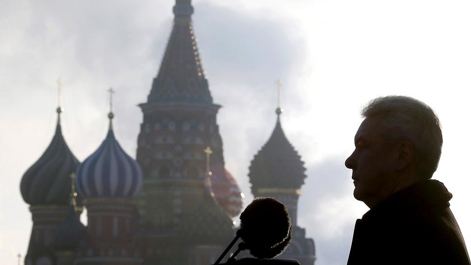 В Москве нерабочие дни продлятся до 20 июня