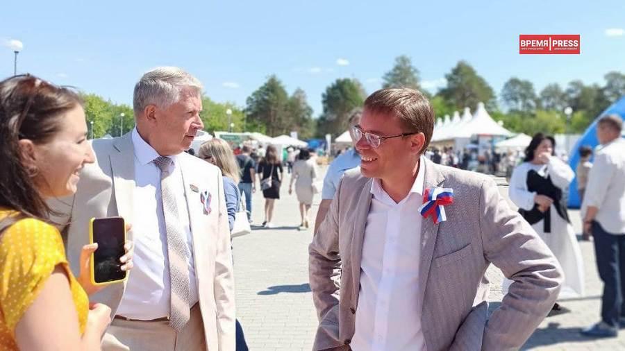Председатель Городской Думы Каменск-Уральского городского округа