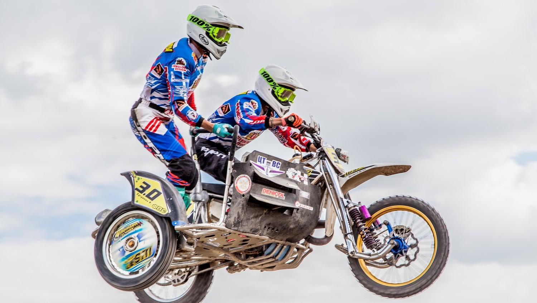 Спортсмены ЦТВС стали победителями этапов сразу двух чемпионатов России