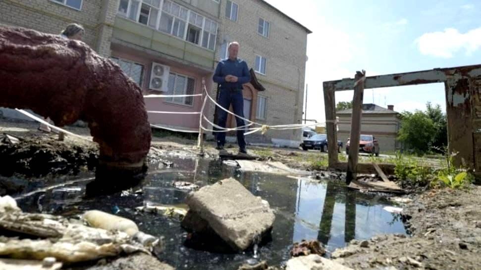 Кандидат в депутаты обвинила главу КГО Белоусова в бездействии и клевете