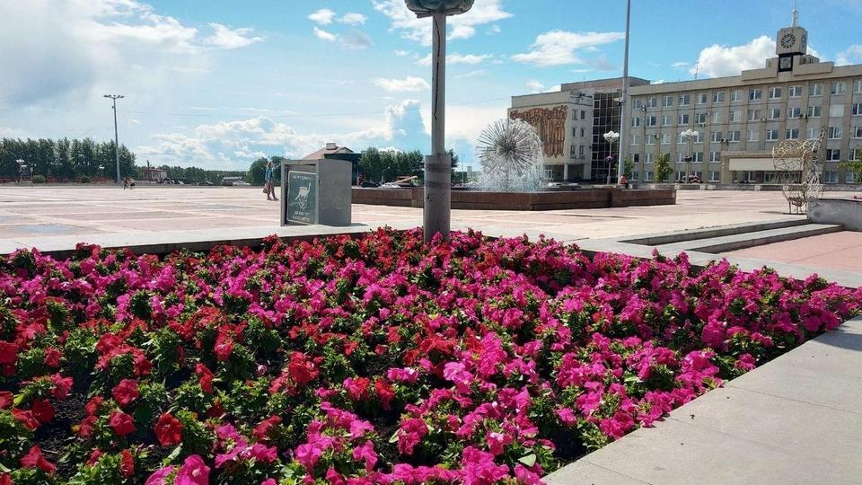 День города в Каменске-Уральском 2021: программа мероприятий