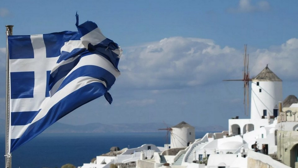 Греция обязала российских туристов сдавать ПЦР-тесты с 30 июня