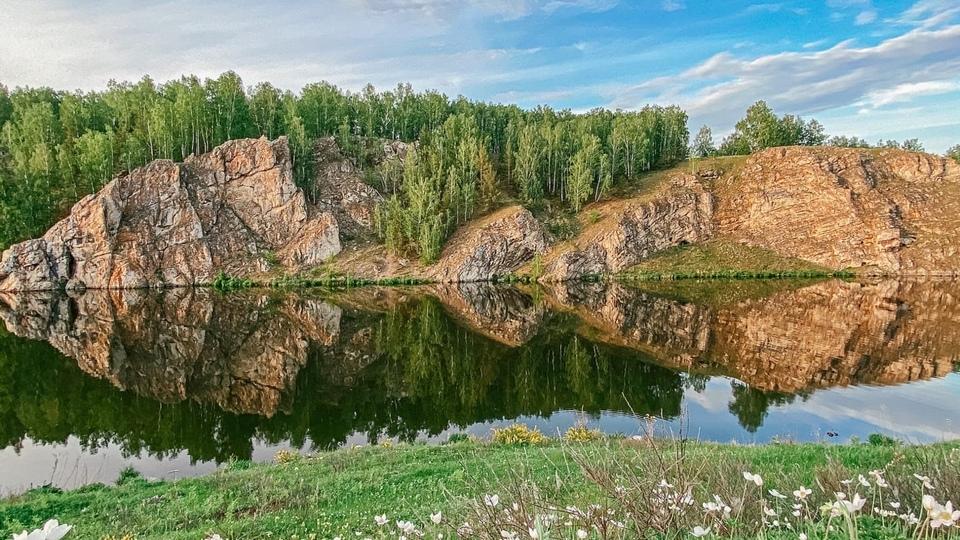 В Каменске-Уральском стартовал конкурс для любителей путешествий по городу