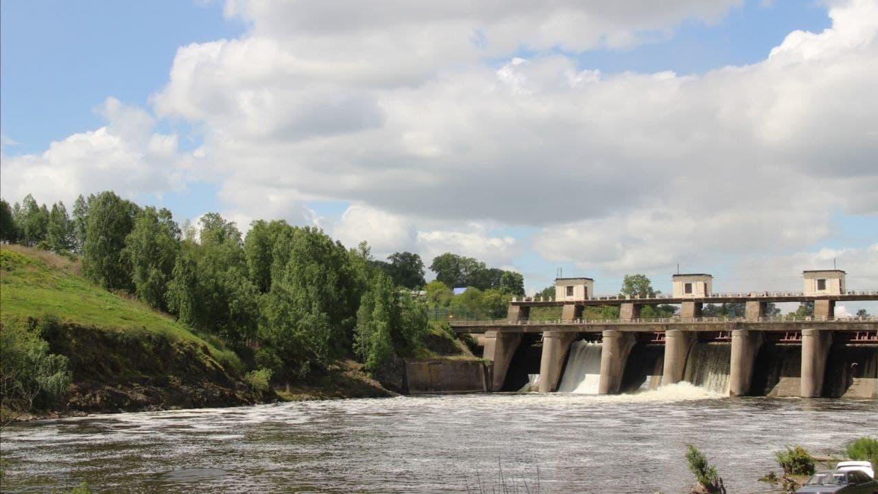 В Каменске-Уральском отремонтируют Волковскую плотину