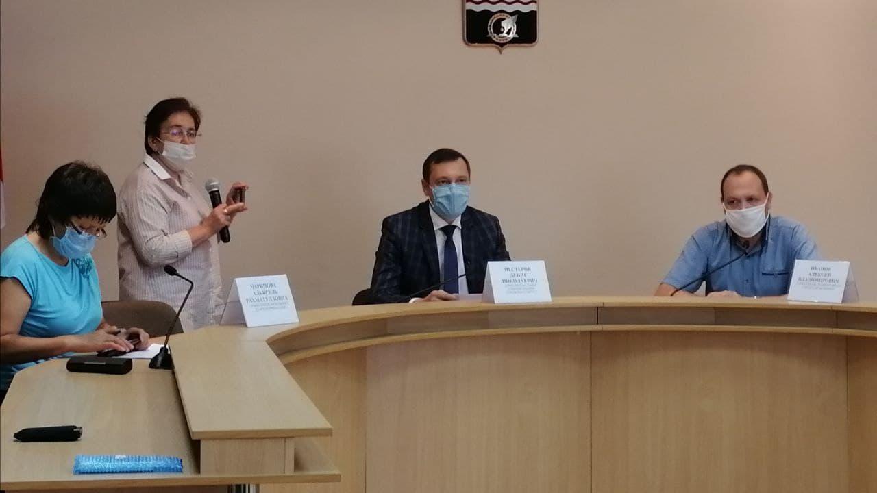 Алексей Иванов: Привитые пациенты не болеют тяжёлой формой коронавируса