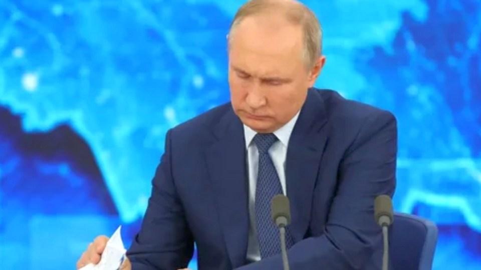 Путин сделал ряд важных поручений по итогам ПМЭФ-2021