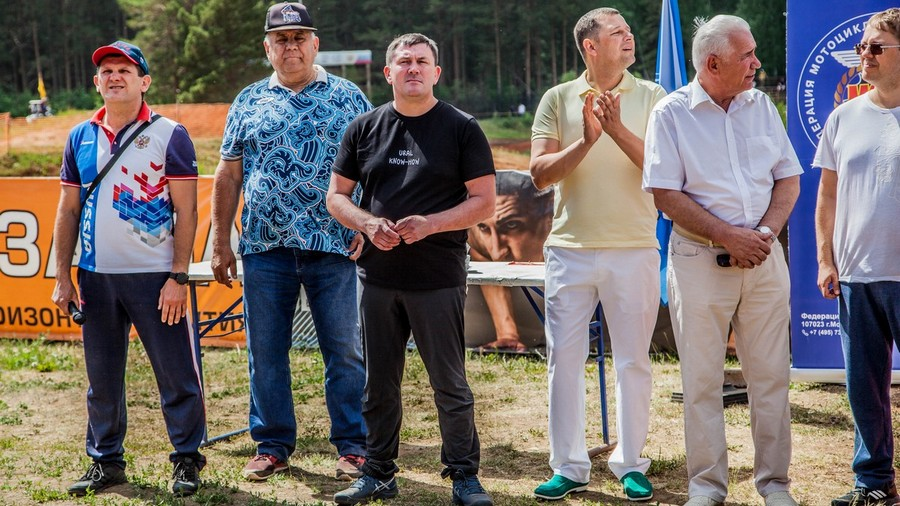 Алексей Шмыков стал первым в Каменск-Уральской группе по итогам праймериз