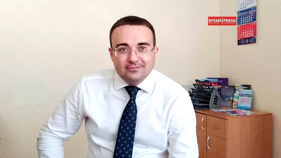 Александр Гетманчук возглавил администрацию Южного управленческого округа Свердловской области