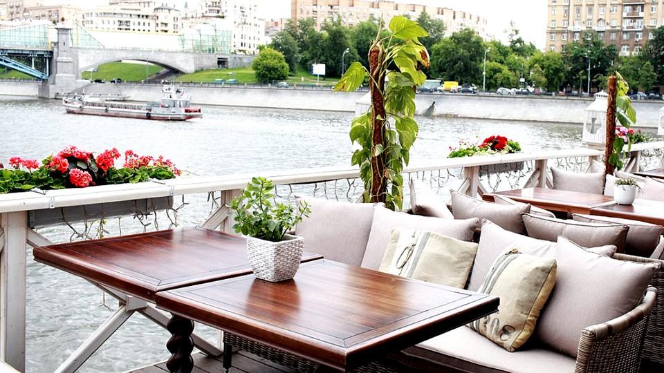 Летние веранды в Москве будут работать без QR-кодов до 1 августа