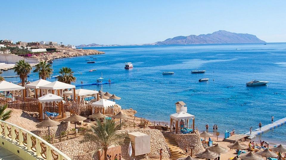 Названы условия для российских туристов, желающих полететь на отдых в Египет