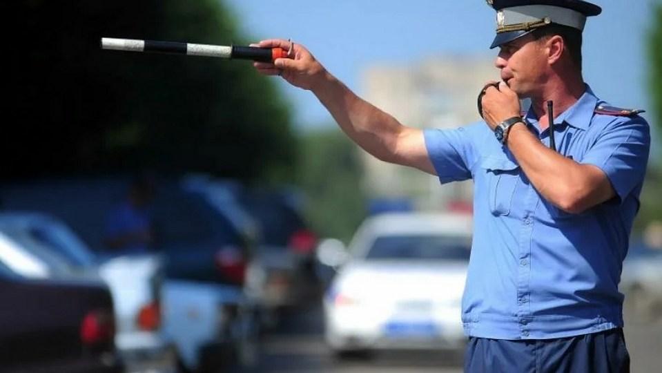 """Рейд """"Безопасная дорога"""" пройдет с 23 по 26 июля в Каменске-Уральском"""