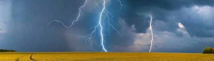 МЧС объявило штормовое предупреждение в Свердловской области на 10 июля