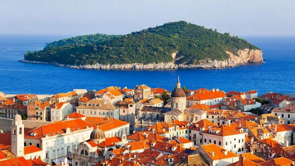 Хорватия ввела обязательное тестирование для туристов из России, Великобритании и Кипра