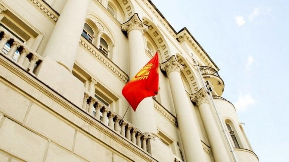 Гражданин Киргизии устроил драку в посольстве республики в Москве