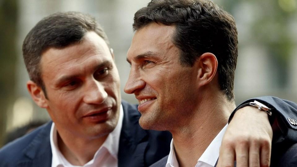СМИ показали элитный коттедж братьев Кличко под Киевом