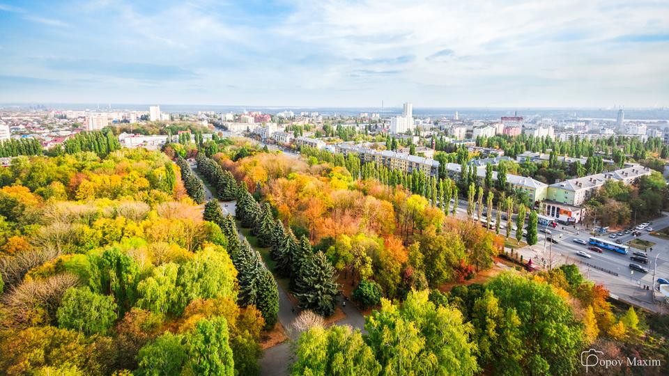 Названы популярные и недорогие направления для внутреннего туризма в РФ