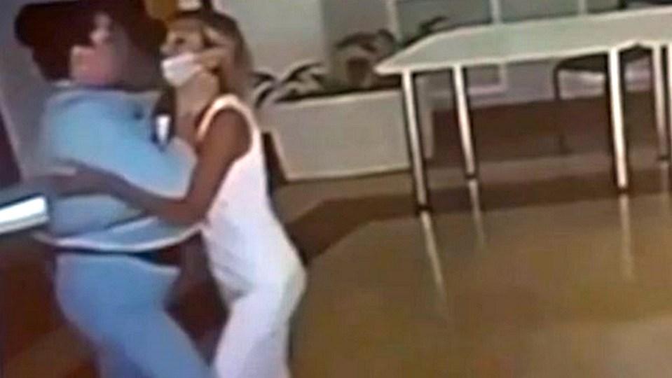 Чиновница напала на коллегу в коридоре мэрии Новороссийска