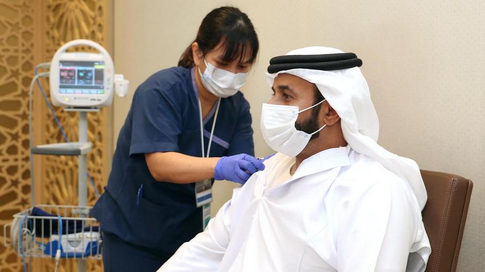 ОАЭ стали самой вакцинированной от COVID-19 страной в мире