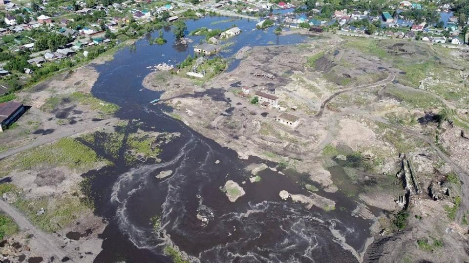 Уральцы назвали издевательством выплаты за ЧП в Верхней и Нижней Салде