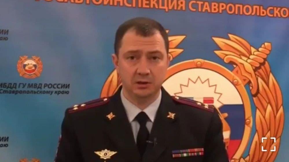 В Ставропольском крае задержаны более 35 сотрудников УГИБДД