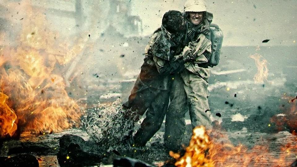 """Фильм """"Чернобыль"""" Козловского ворвался в топ Netflix"""