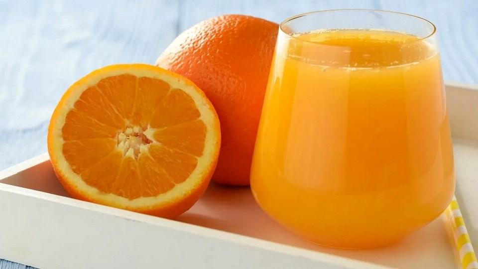 Положительные тесты на COVID-19 можно получить при помощи апельсинового сока или кетчупа