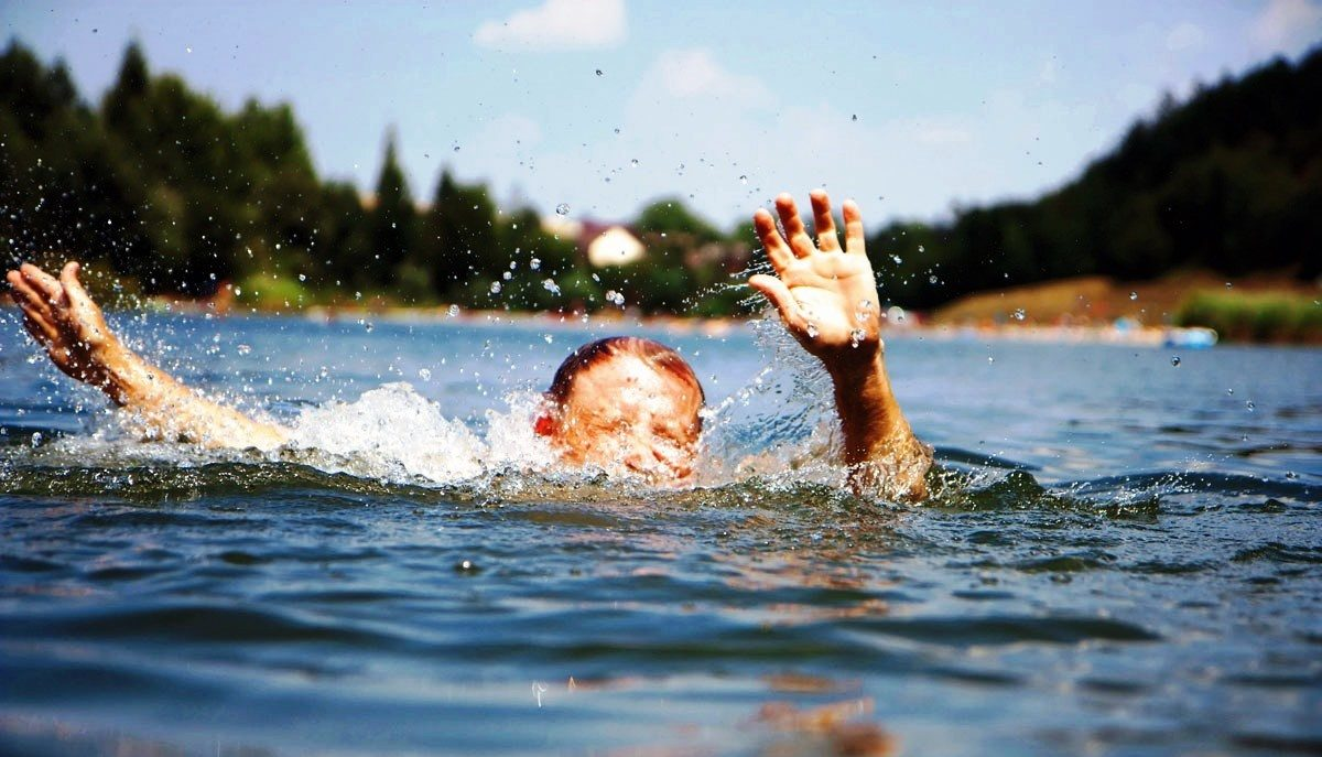 Прокуратура разъясняет как предотвратить несчастные случаи с детьми на воде