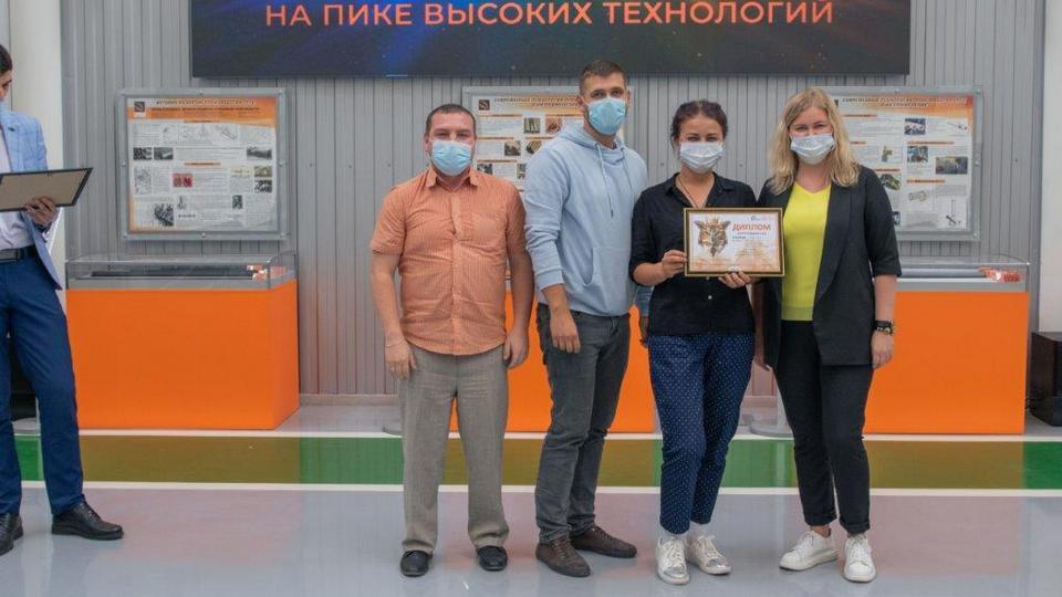 Интеллектуальная игра для работников СинТЗ прошла в Каменске-Уральском
