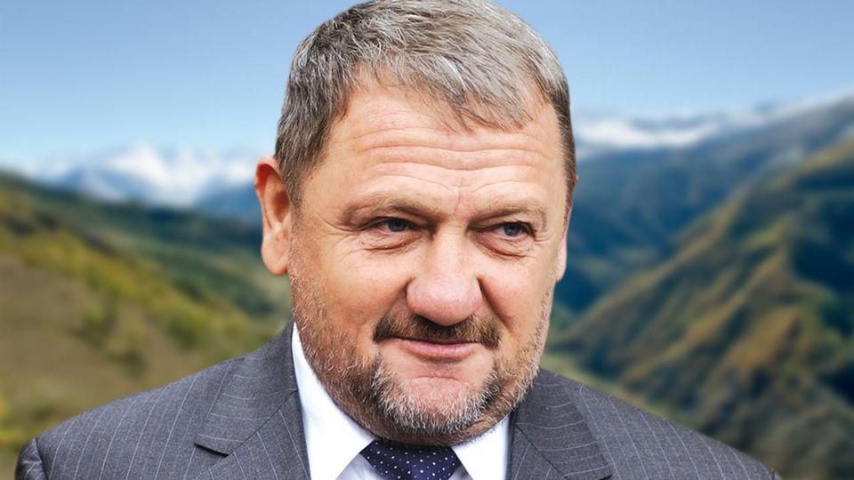 Аэропорт в Грозном будет носить имя Ахмата Кадырова