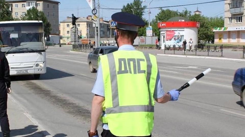 На Урале будут судить инспектора ДПС за вымышленные для галочки правонарушения