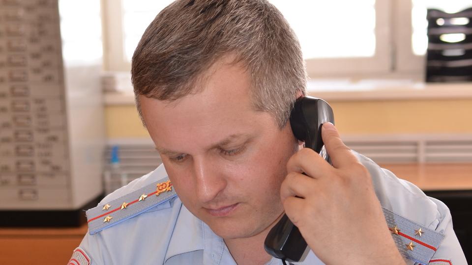 В ГИБДД Каменска-Уральского изменятся номера телефонов