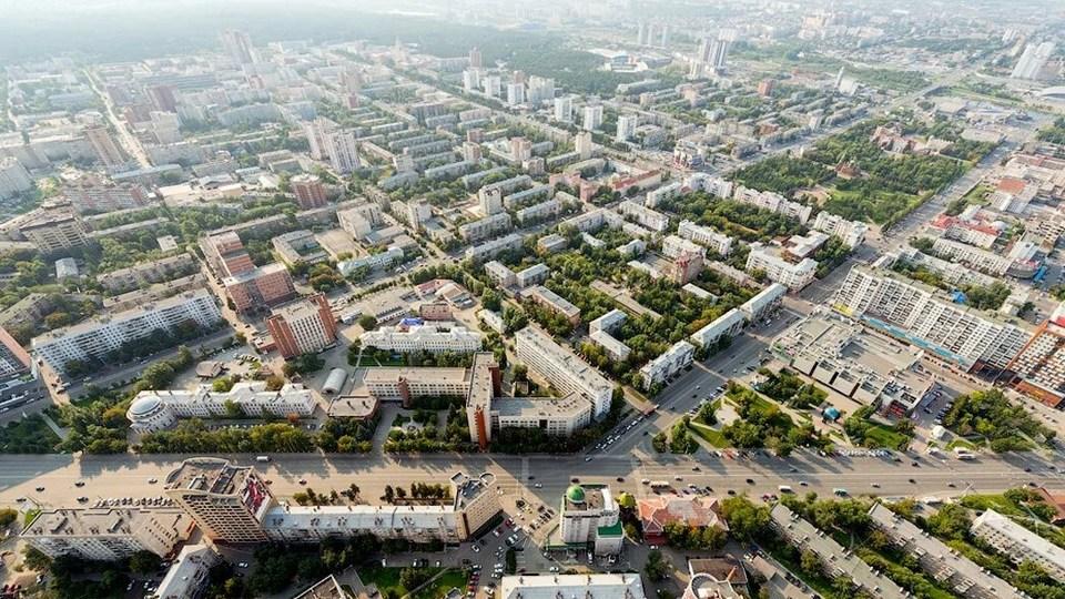 Названа причина выброса сероводорода в Челябинске