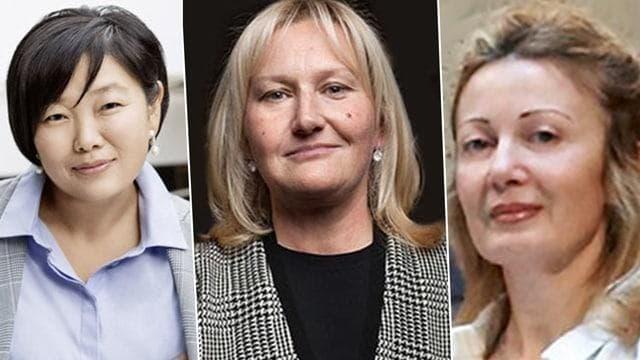 Опубликован рейтинг самых богатых женщин России
