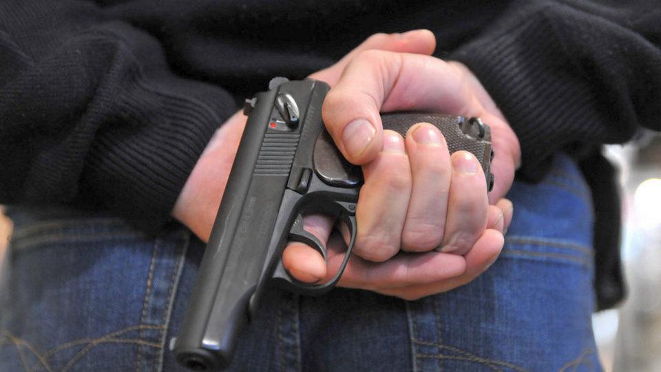 Шестеро преступников застрелили дагестанца в Москве