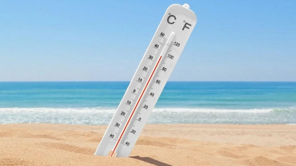 Финальная летняя жара началась в Свердловской области