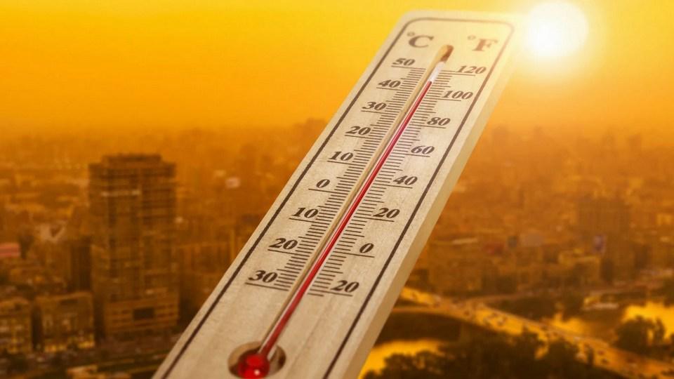 Последняя летняя жара в Свердловскую область вернется в выходные