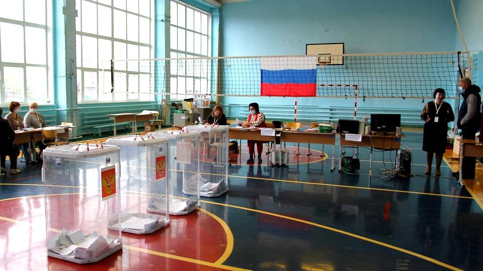 Самую высокую явку и поддержку ЕР среди крупных городов Свердловской области показал Каменск-Уральский