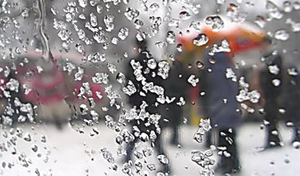 Синоптики пообещали Уралу похолодание