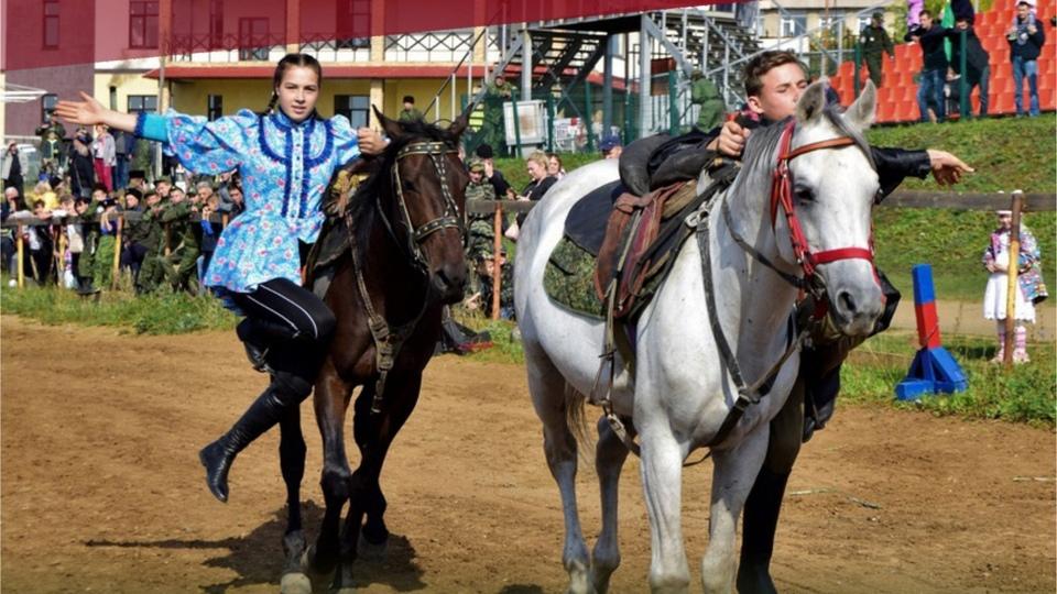 В Каменске-Уральском пройдет фестиваль казачьей культуры