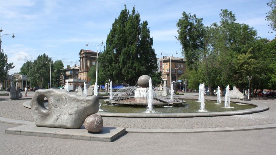 Украинские активисты предложили назвать площадь в Запорожье именем гей-порноактера