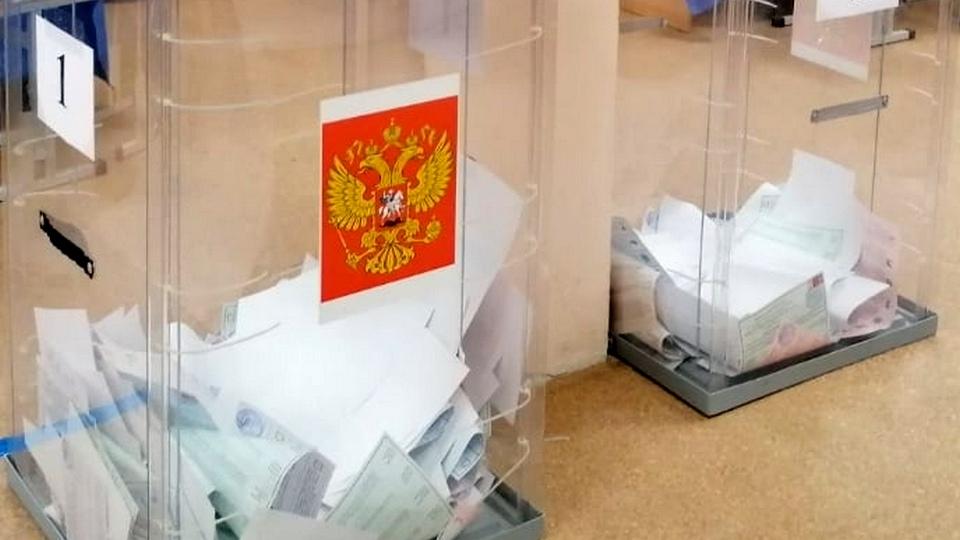 В Городскую думу Каменска-Уральского прошел один самовыдвиженец Алексей Гаврилин