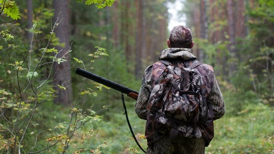 Сын экс-депутата Челябинска застрелил охотника и покончил с собой