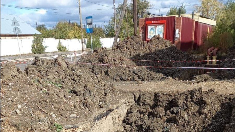 Начало отопительного сезона в Каменском районе анонсировали с 15 сентября