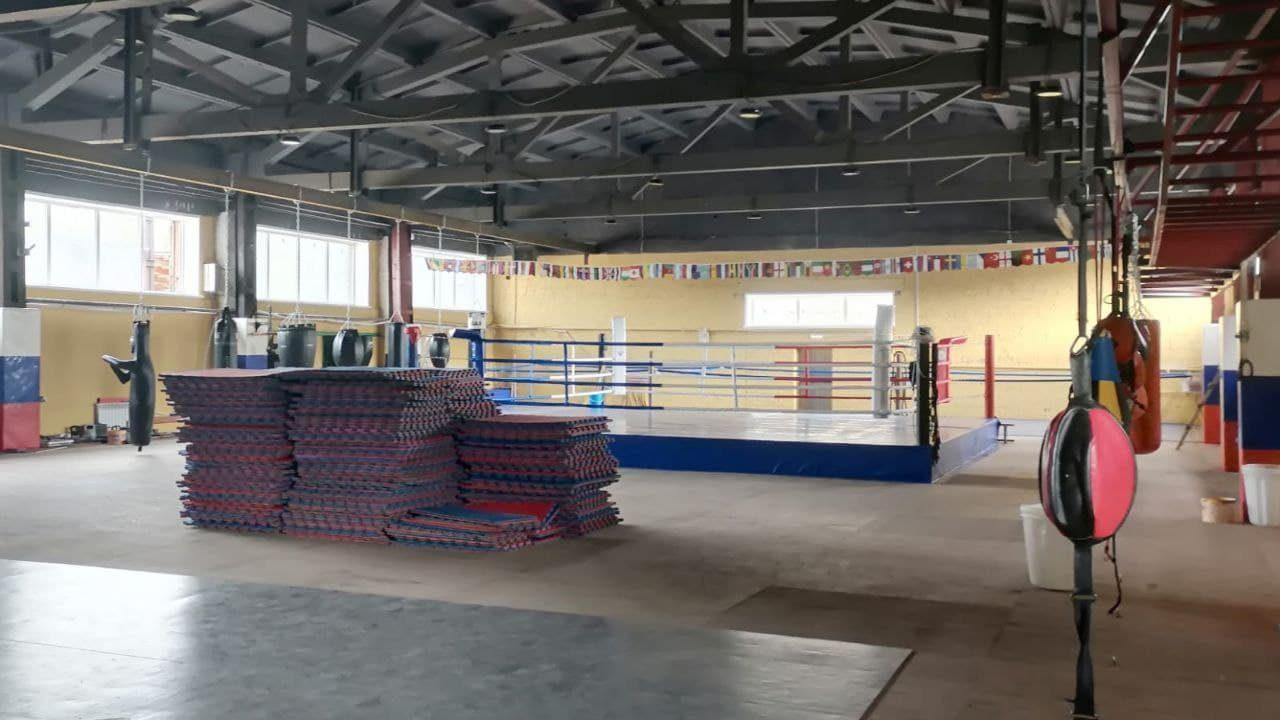 Кому мешает детский боксёрский клуб в уральском посёлке?