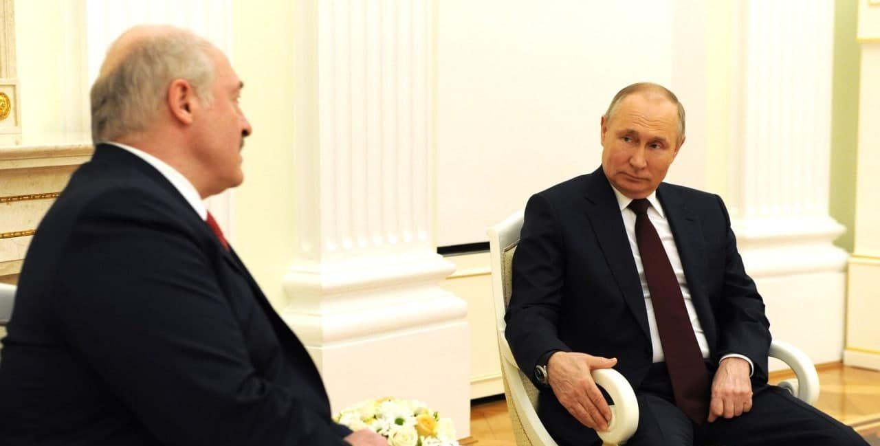 Лукашенко купит у России вооружение более чем на $1 млрд
