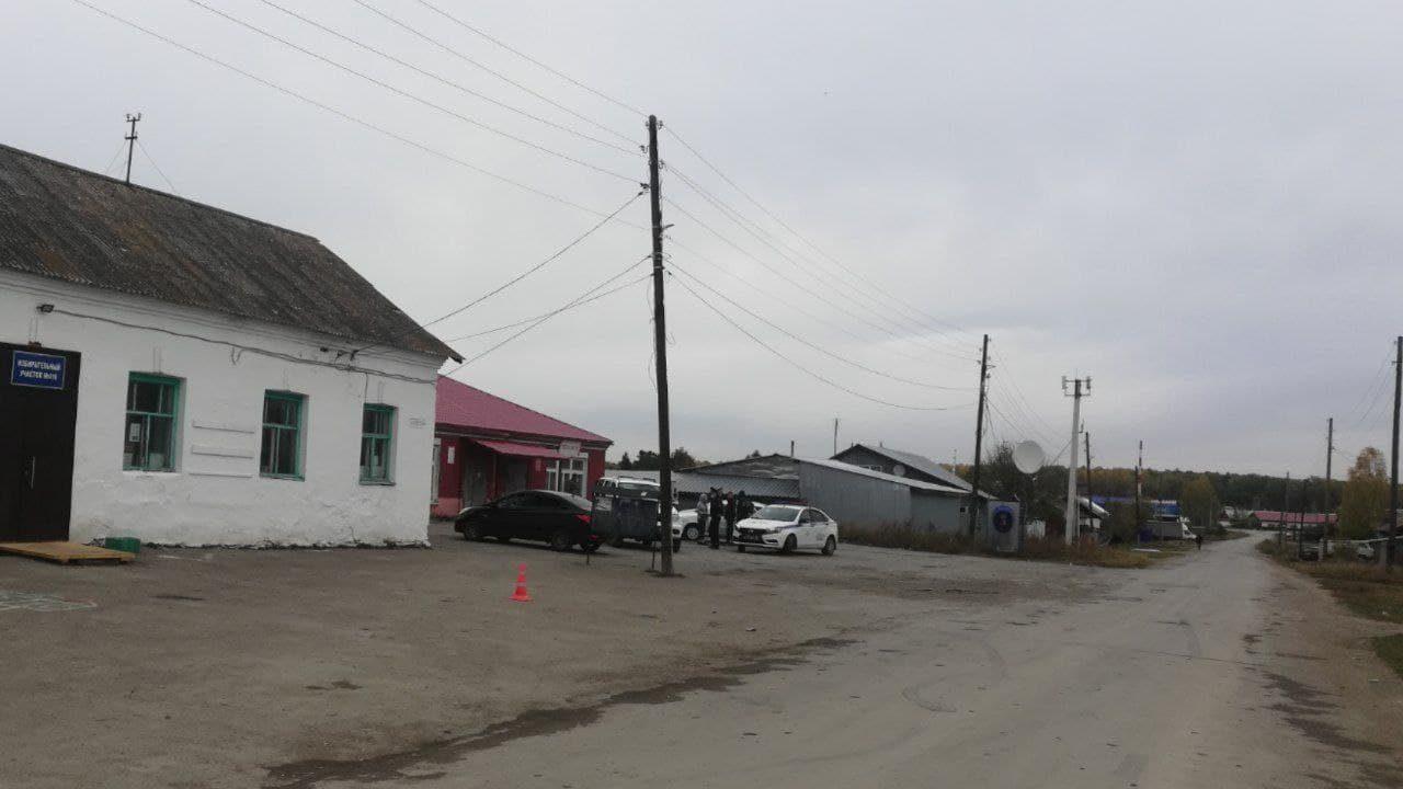 В Каменске-Уральском подросток пострадал в ДТП в 3 часа ночи