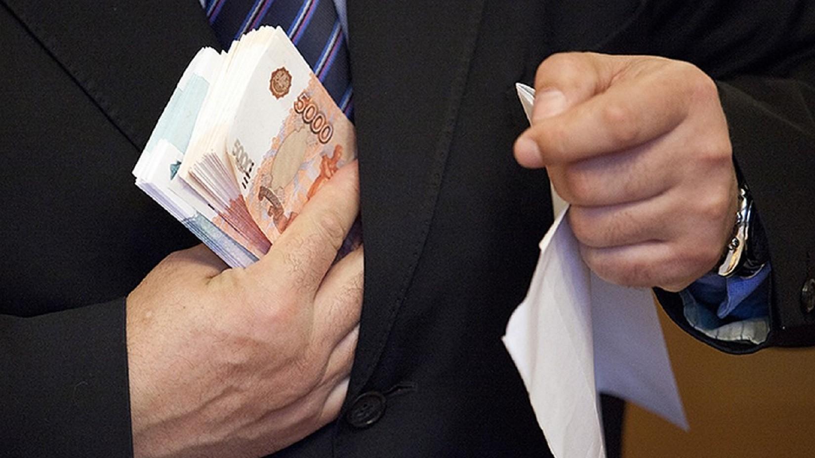 """Установлена причастность замдиректора ТК """"Система"""" к хищению более 26 млн рублей"""