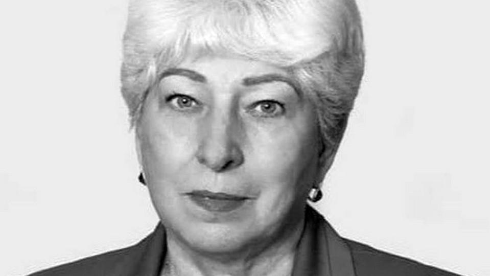 В Свердловской области от коронавируса умерла чиновница Людмила Склярова