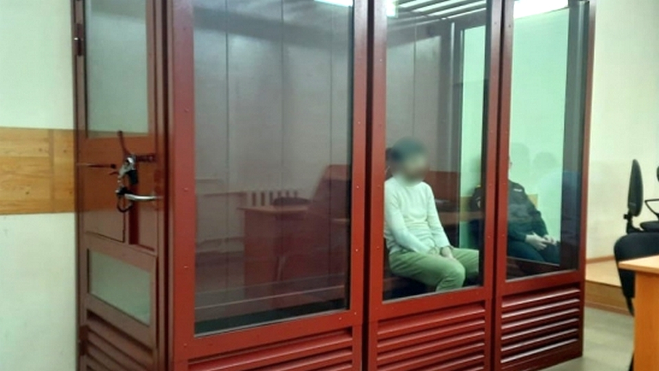 Убийцу блогерши Кристины Журавлевой отправили в колонию на восемь лет